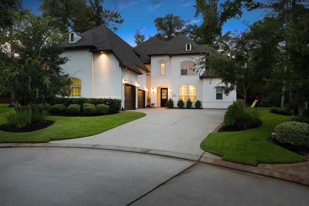 $700,000 - 4Br/4Ba -  for Sale in The Woodlands Creekside Park West 07, Tomball