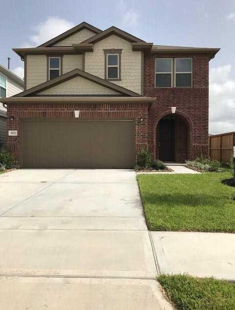- 3Br/3Ba -  for Sale in Mills Creek Crossing, Houston
