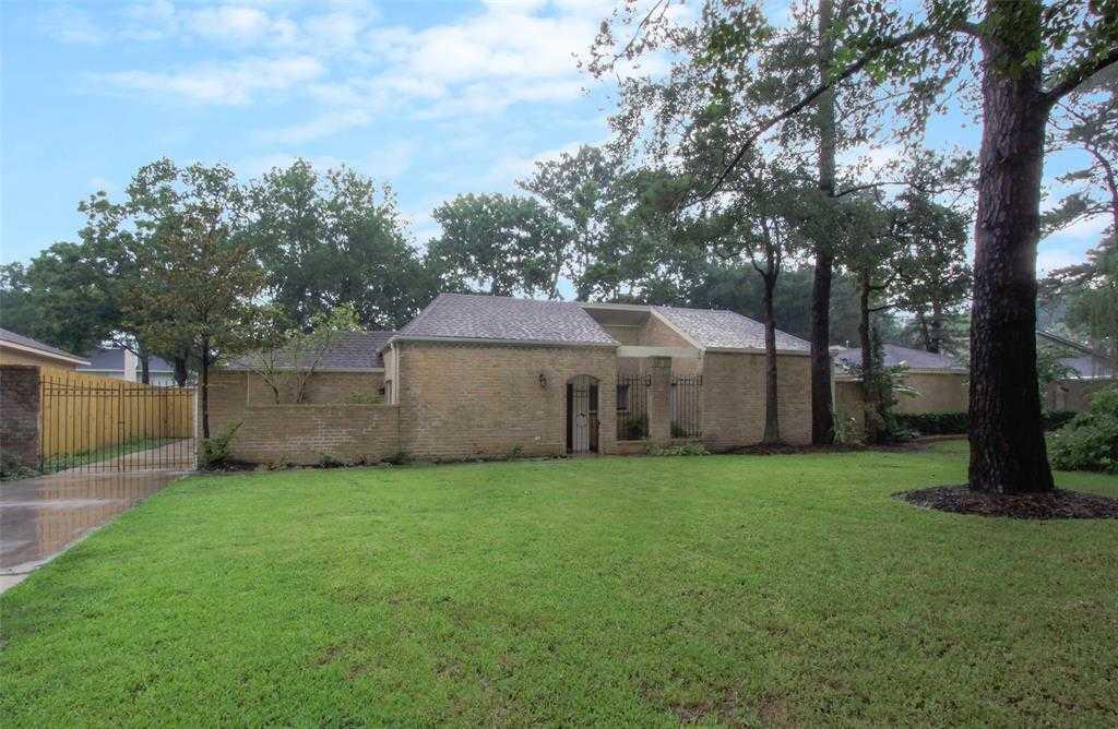$250,000 - 4Br/3Ba -  for Sale in Norchester Sec 02 Rep, Houston