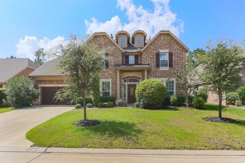 $375,000 - 4Br/4Ba -  for Sale in Champion Woods Estates Sec 2, Spring