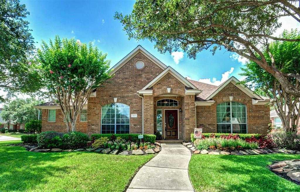 $243,000 - 3Br/2Ba -  for Sale in Aberdeen Trails Sec 01, Houston
