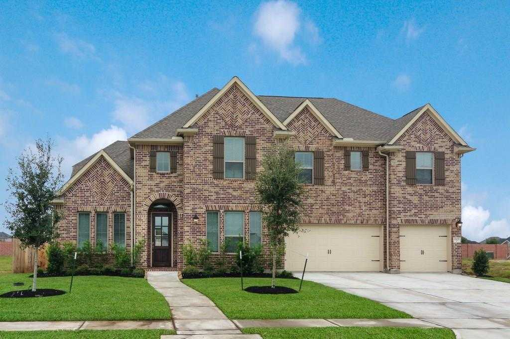 $543,682 - 5Br/5Ba -  for Sale in Hidden Lakes, League City