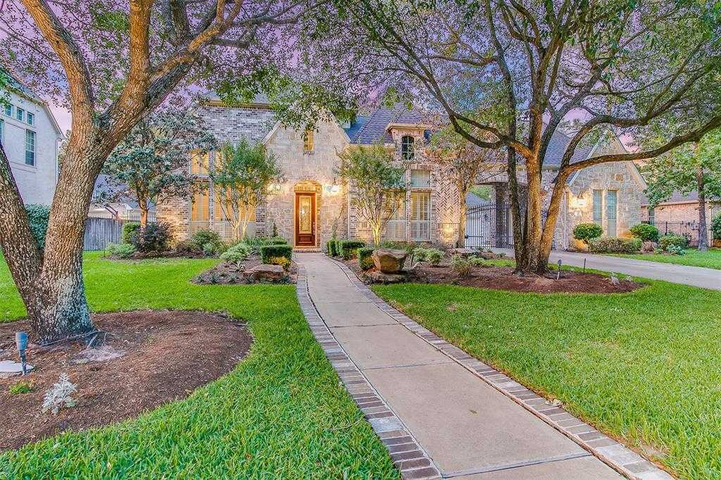 $699,000 - 4Br/5Ba -  for Sale in Coles Crossing, Cypress