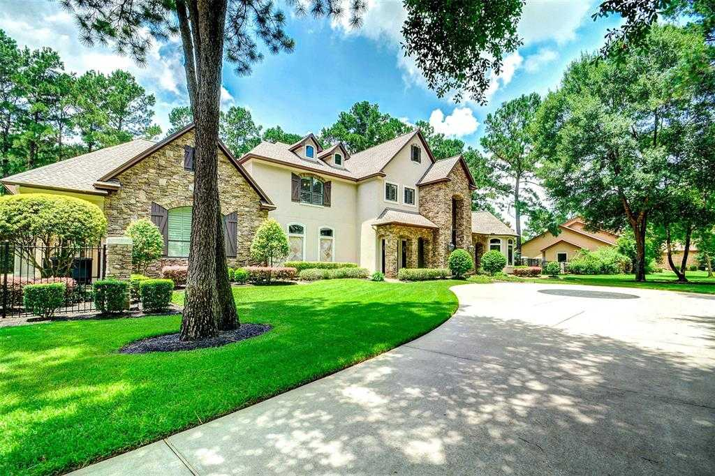 $1,250,000 - 4Br/4Ba -  for Sale in Hereford Estates Village, Tomball
