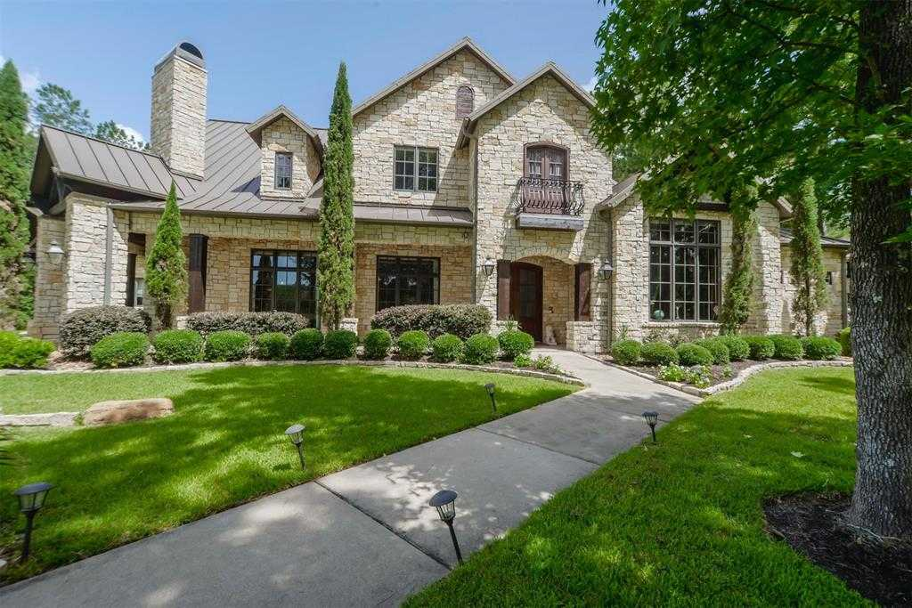 $1,250,000 - 5Br/8Ba -  for Sale in High Meadow Ranch, Magnolia