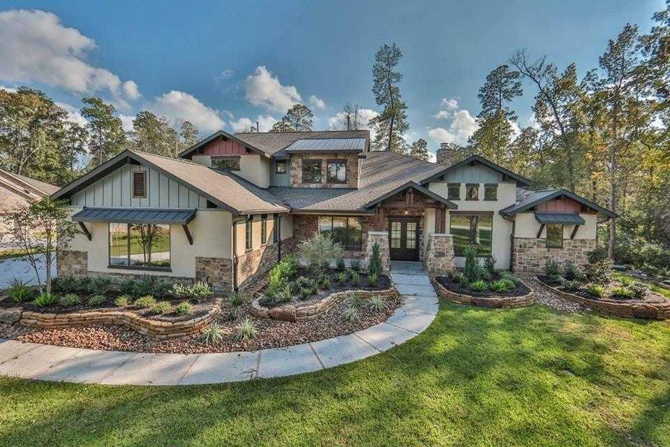 $1,095,000 - 5Br/5Ba -  for Sale in Tealpointe Lake Estates, Tomball