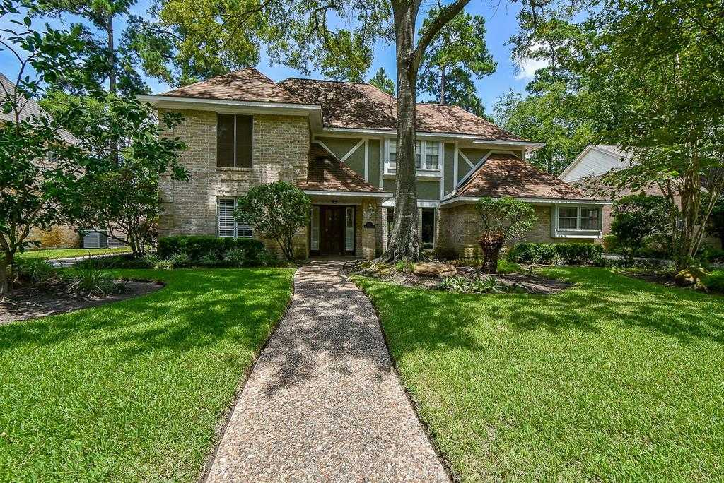 $250,000 - 4Br/4Ba -  for Sale in Woods Wimbledon Sec 01, Houston