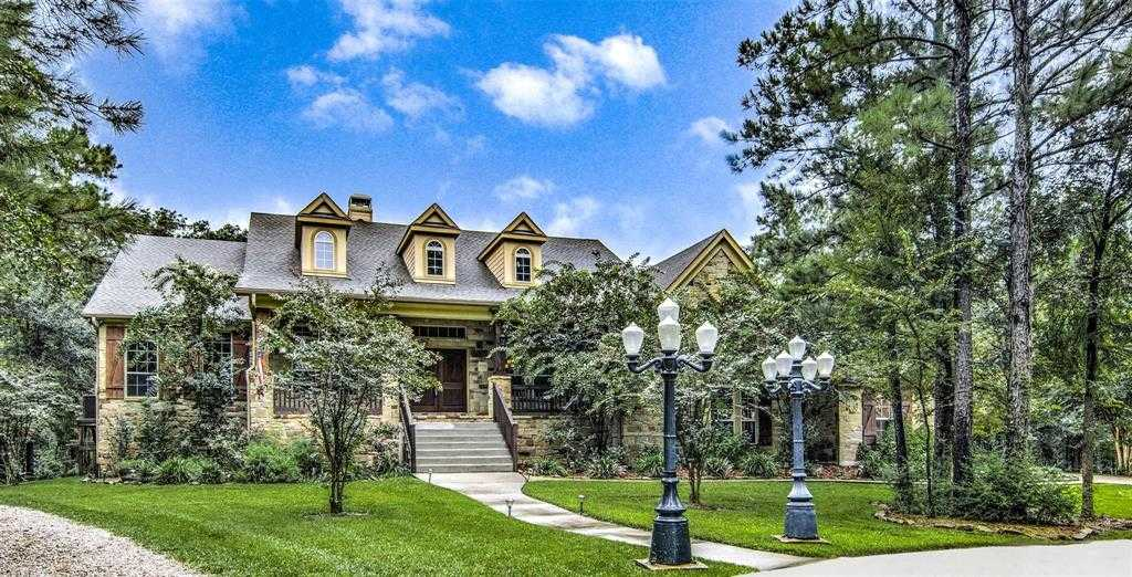 $1,750,000 - 7Br/6Ba -  for Sale in A Reaves, Spring