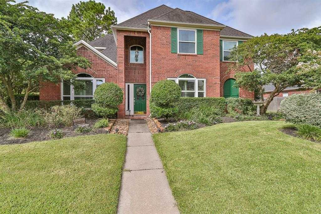 $244,900 - 4Br/3Ba -  for Sale in Lakewood Forest Sec 14, Tomball