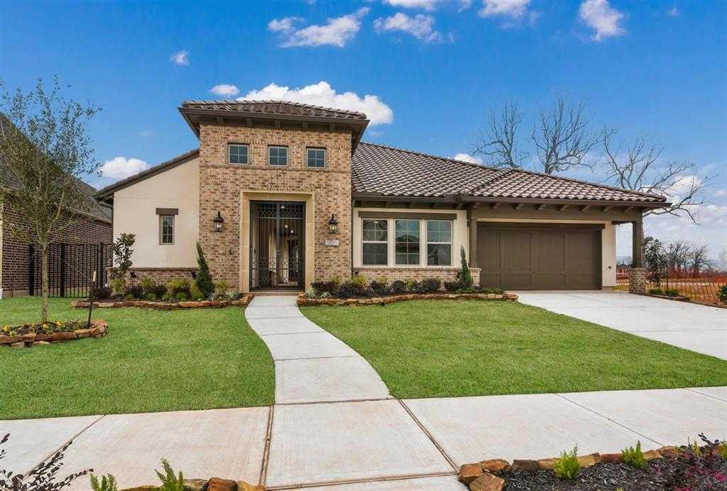 $544,978 - 3Br/4Ba -  for Sale in Avalon At Sienna Plantation 65s, Missouri City