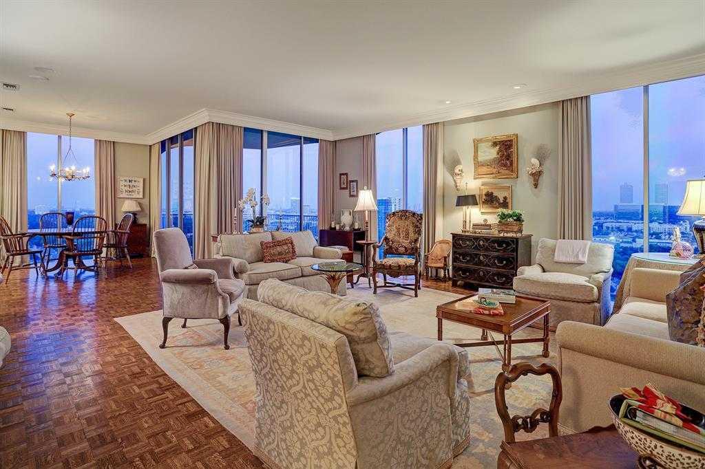 $2,895,000 - 4Br/5Ba -  for Sale in River Oaks, Houston