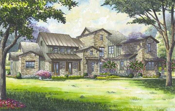 $1,345,000 - 4Br/4Ba -  for Sale in Tealpointe Lake Estates, Tomball