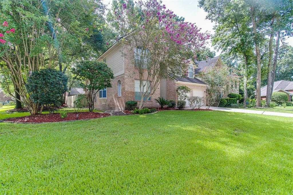 $250,000 - 4Br/3Ba -  for Sale in Mills Branch Village Sec 02 Am, Houston