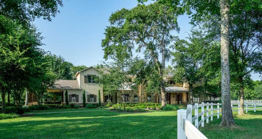 $1,650,000 - 4Br/6Ba -  for Sale in Saddle Ridge Estates, Cypress