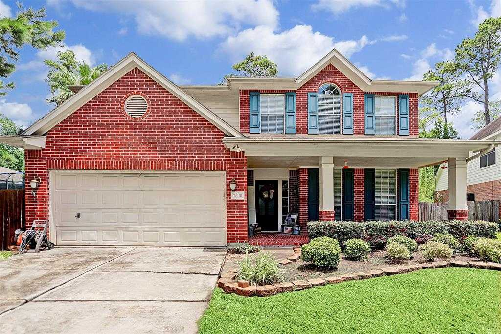 $250,000 - 4Br/3Ba -  for Sale in Anderson Woods, Houston