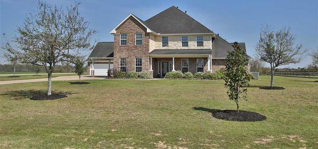 $599,500 - 4Br/5Ba -  for Sale in Katy Lake Estates, Katy