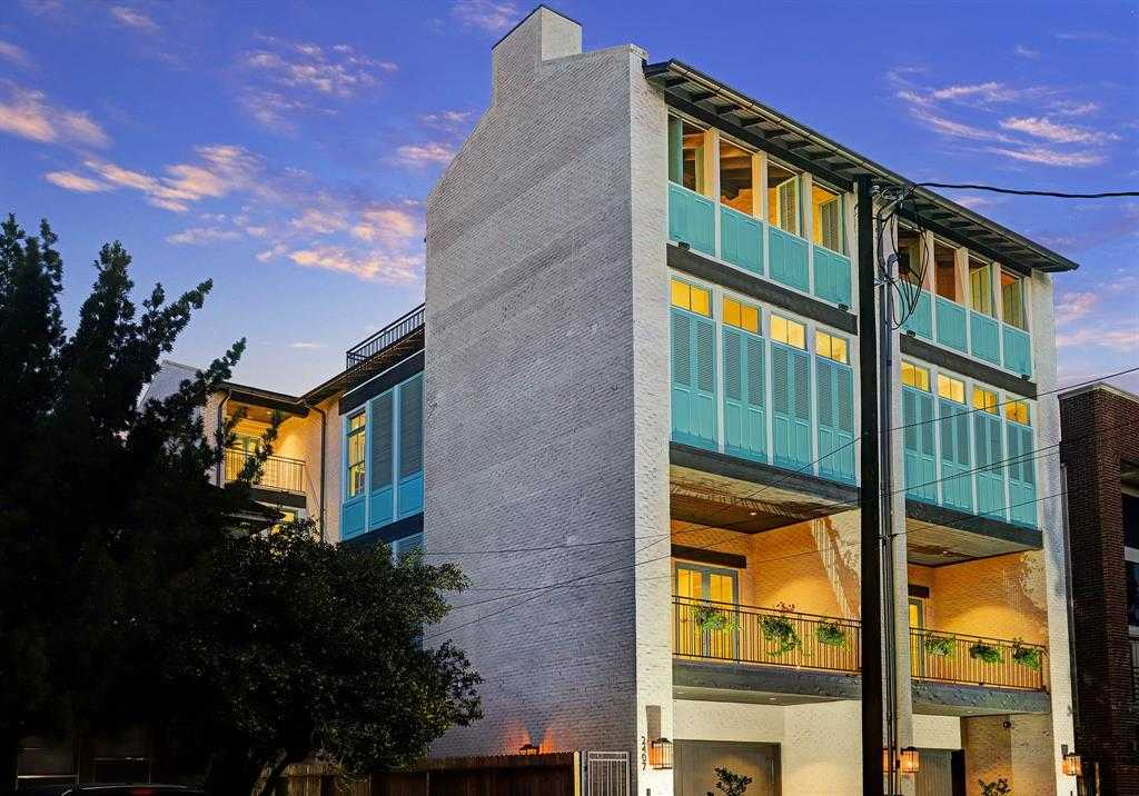 $1,200,000 - 4Br/5Ba -  for Sale in Plainview, Houston