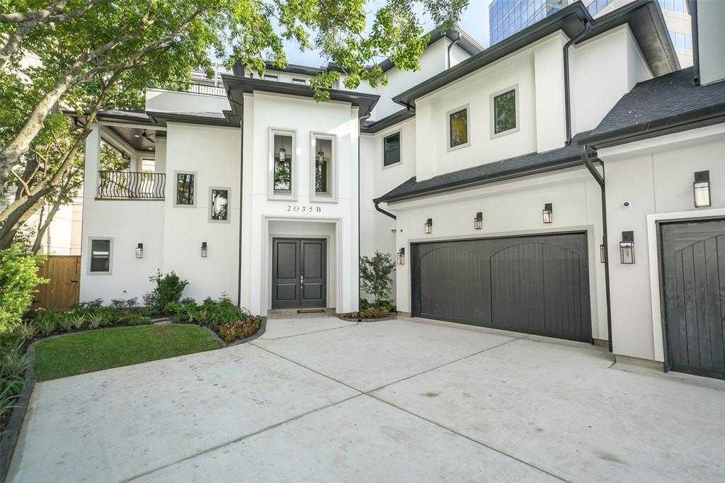 $1,299,000 - 5Br/7Ba -  for Sale in Southgate, Houston