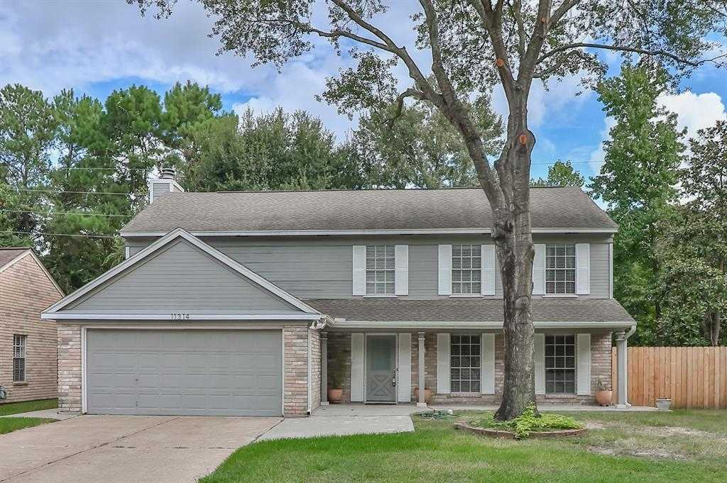 $220,000 - 4Br/3Ba -  for Sale in Mill Ridge North, Cypress