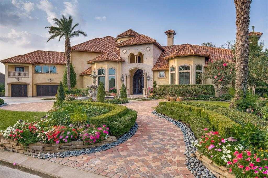 $4,000,000 - 6Br/9Ba -  for Sale in Blackhorse Ranch Sec 02, Cypress