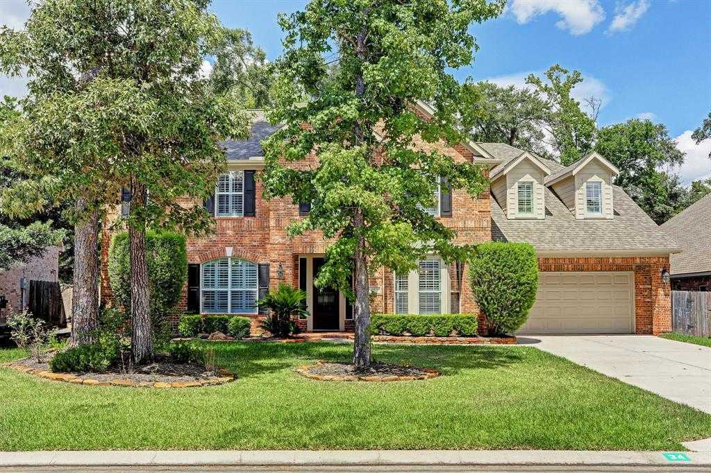 $585,000 - 4Br/4Ba -  for Sale in Wdlnds Village Sterling Ridge 67, The Woodlands