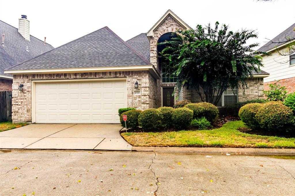 $194,900 - 3Br/3Ba -  for Sale in Cypress Glen, Houston