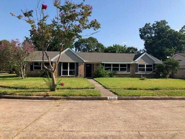 $250,000 - 4Br/3Ba -  for Sale in Parkwest Sec 03, Houston