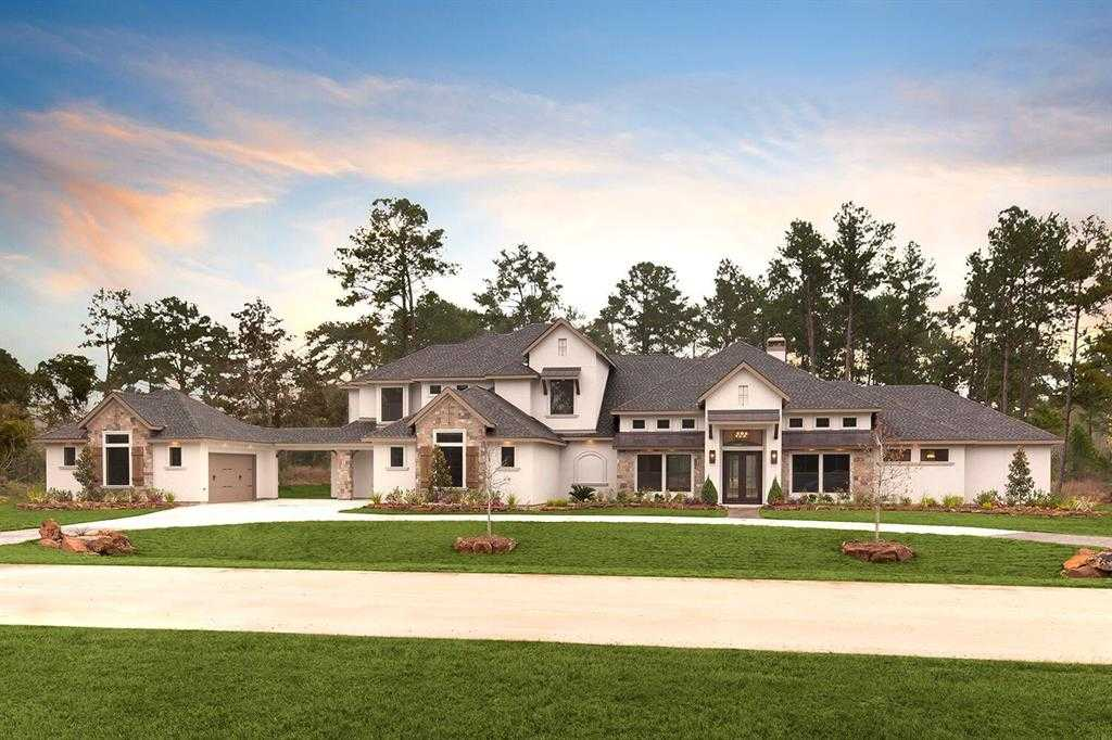 $1,399,900 - 5Br/6Ba -  for Sale in Willowcreek Ranch, Tomball