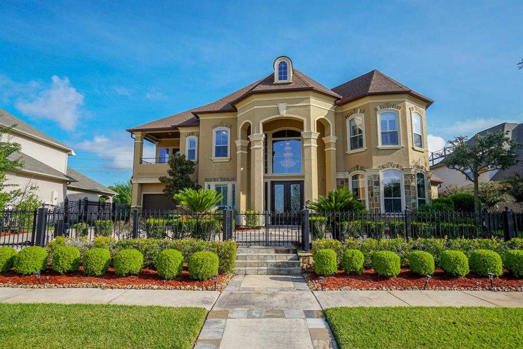 Telfair Homes For Sale In Sugar Land Tcp Real Estate
