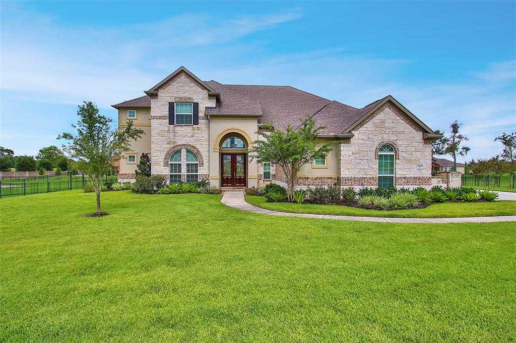 $625,000 - 4Br/4Ba -  for Sale in Whispering Oaks, Richmond