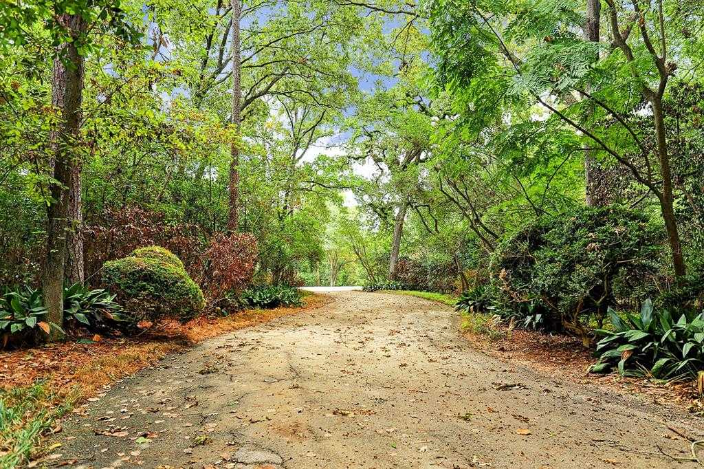 $5,895,000 - Br/Ba -  for Sale in Bayou Woods, Houston