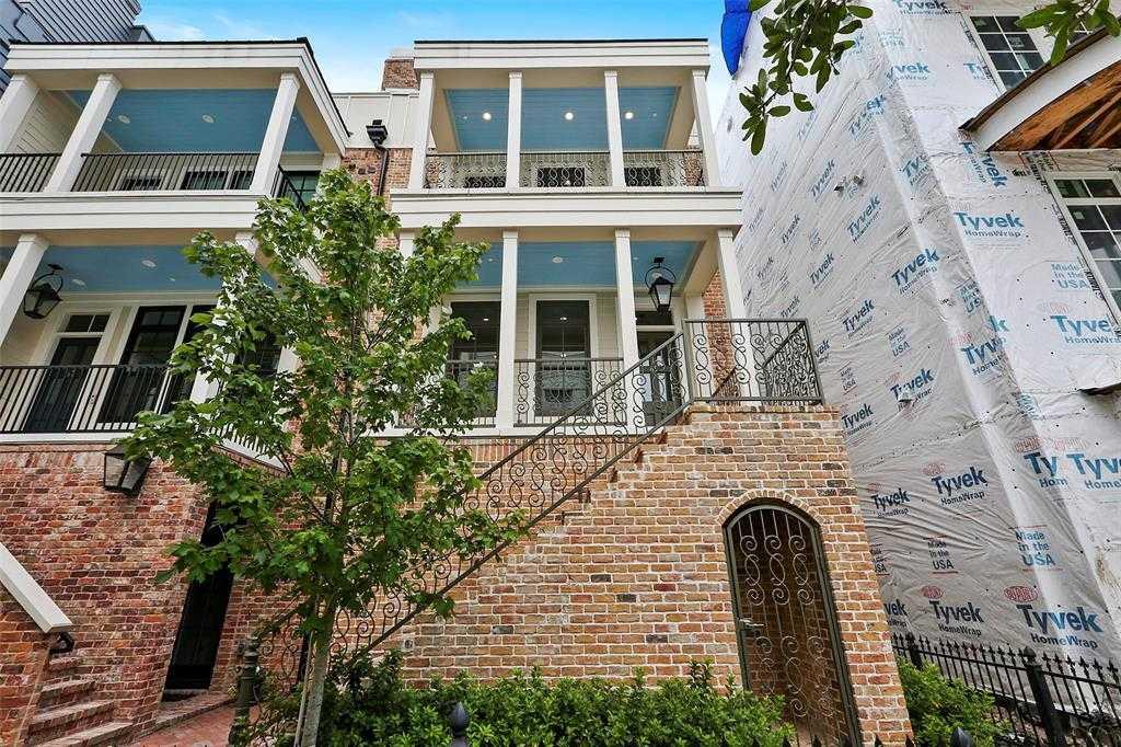 $1,549,900 - 4Br/5Ba -  for Sale in Crain Square, Houston