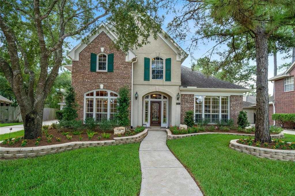 $382,000 - 4Br/4Ba -  for Sale in Longwood Village Sec 07, Cypress