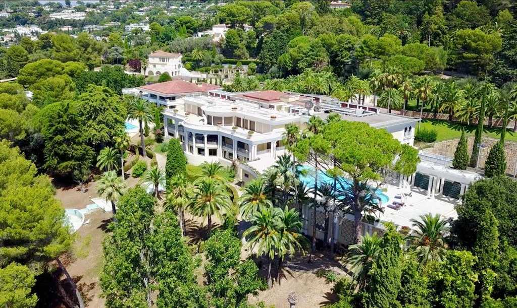 $85,000,000 - 6Br/9Ba -  for Sale in Cannes Cote D'azur, Other
