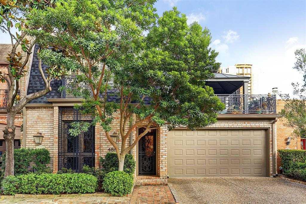 $1,100,000 - 3Br/5Ba -  for Sale in South Post Oak T/h, Houston