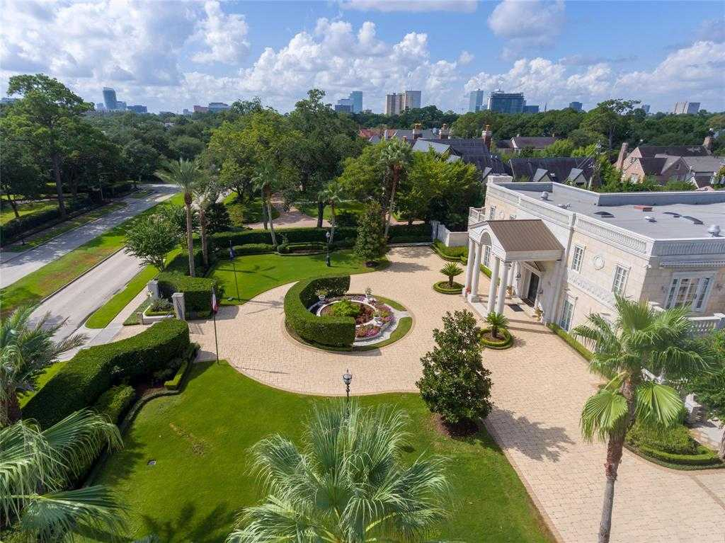 $9,750,000 - 4Br/9Ba -  for Sale in River Oaks Country Club Estate, Houston