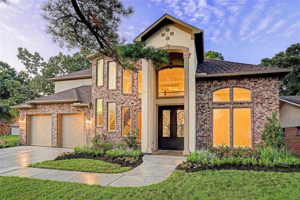 $1,139,000 - 4Br/4Ba -  for Sale in Nottingham West Sec 02, Houston