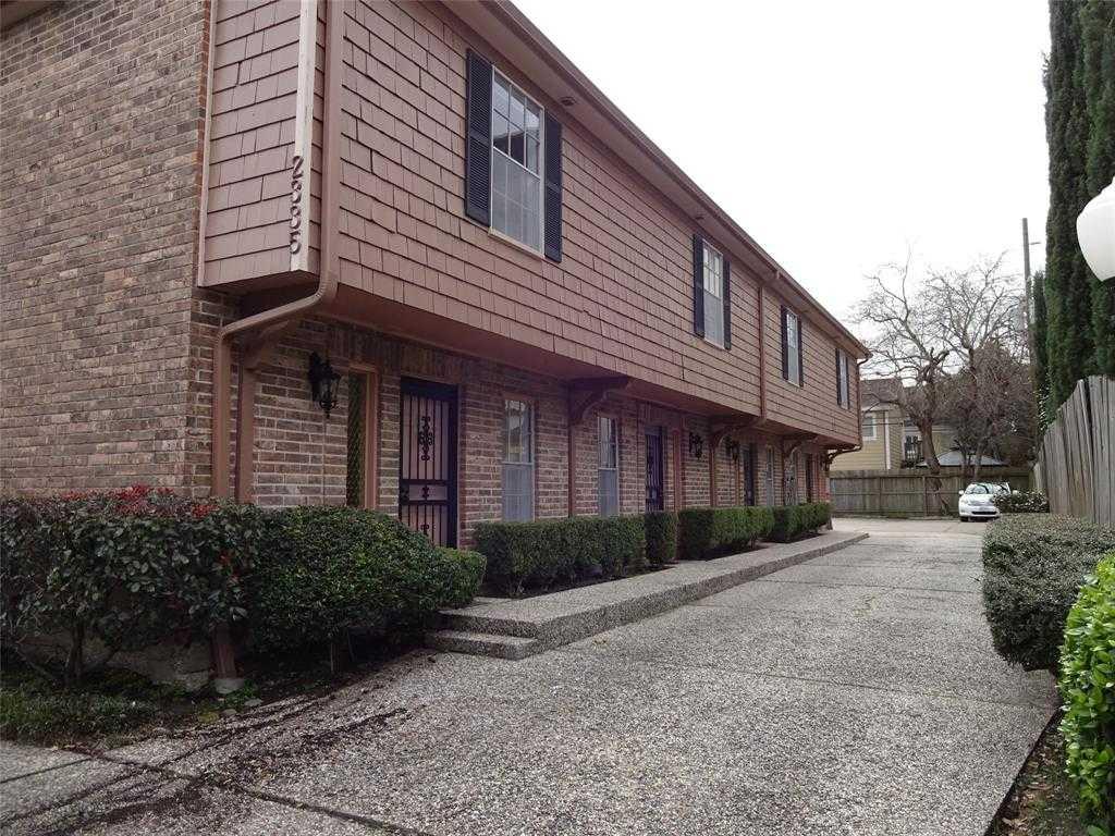 Houston Multi-Family Homes For Sale - Herma Hayes, REALTOR®