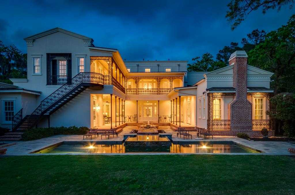 $2,999,999 - 5Br/8Ba -  for Sale in The Woodlands Carlton Woods Creekside 07, Spring
