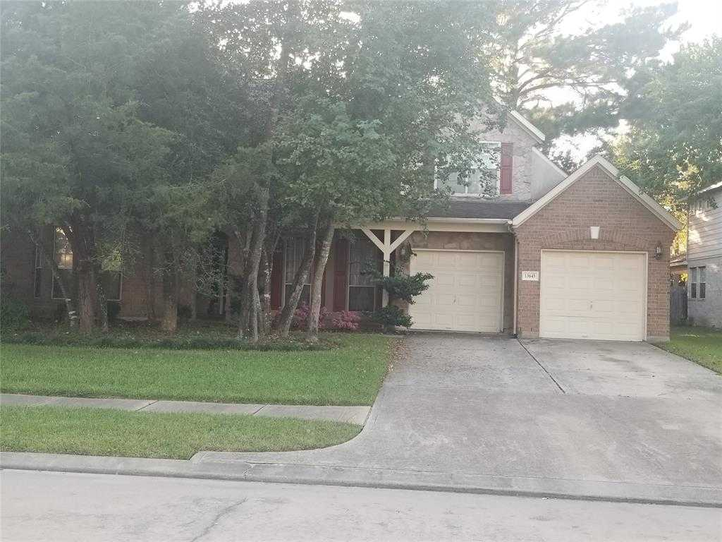 $250,000 - 5Br/4Ba -  for Sale in Mandolin Village Three, Houston