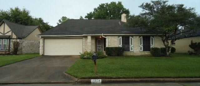 $179,900 - 3Br/2Ba -  for Sale in Yorktown Colony, Houston