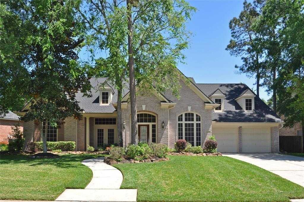 $349,900 - 4Br/3Ba -  for Sale in Riverchase, Kingwood