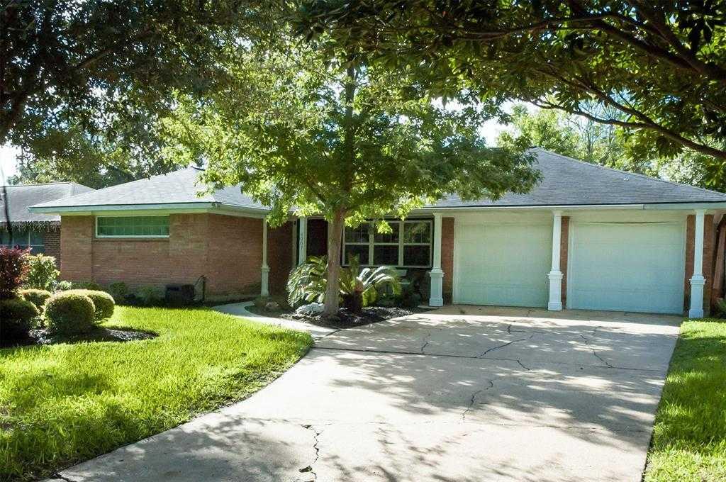 $195,000 - 3Br/2Ba -  for Sale in Shenandoah Sec 02, Houston