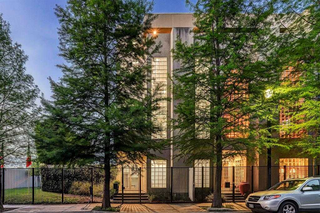 $1,275,000 - 3Br/4Ba -  for Sale in Sterrett Street, Houston