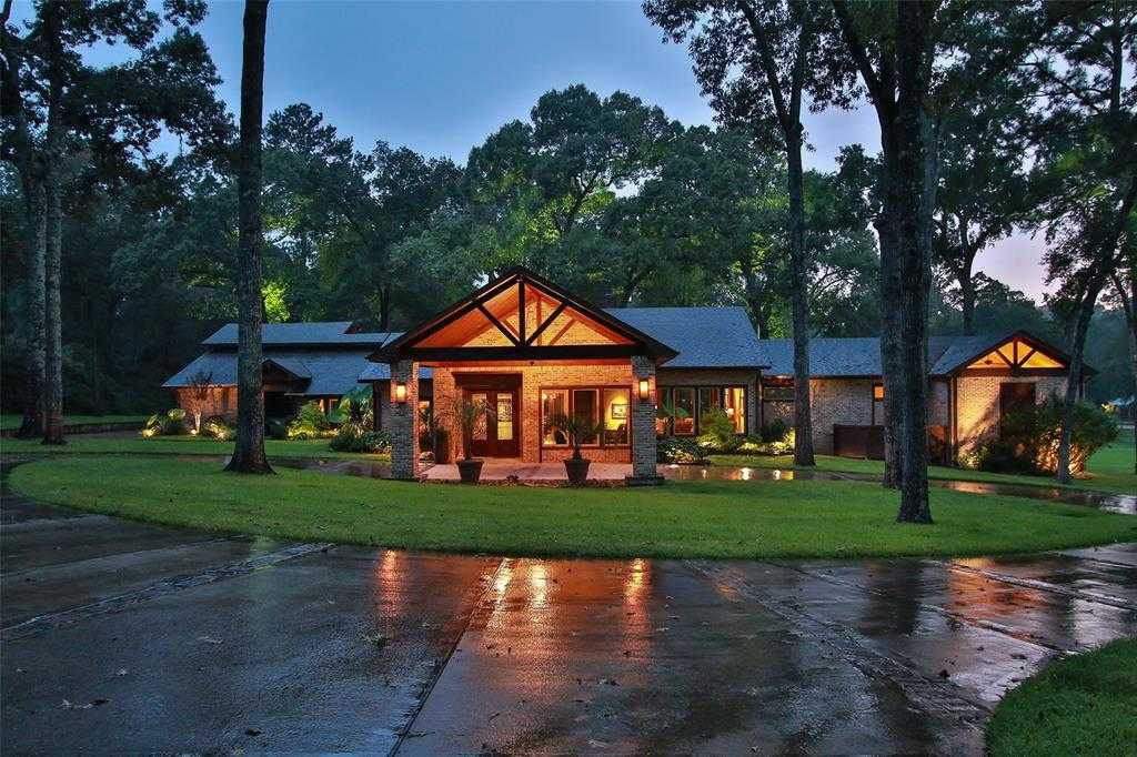 $1,950,000 - 4Br/4Ba -  for Sale in Kobs Road, Tomball