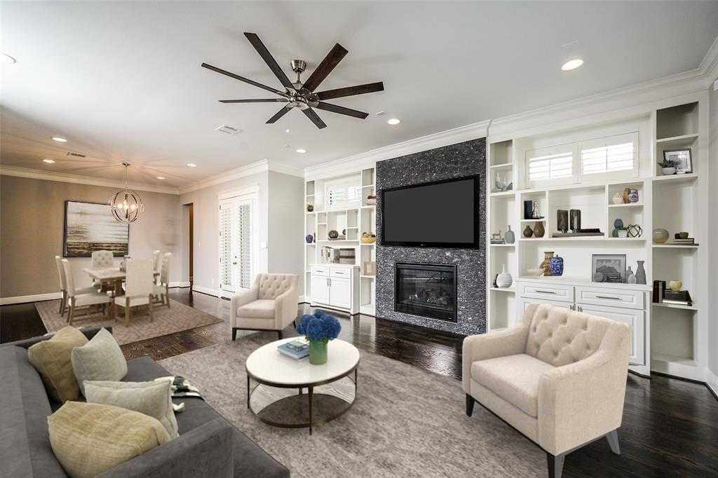 $1,099,000 - 5Br/6Ba -  for Sale in Southgate, Houston