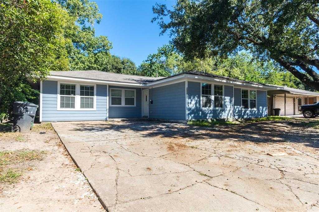 $250,000 - 3Br/3Ba -  for Sale in Springdale, Houston