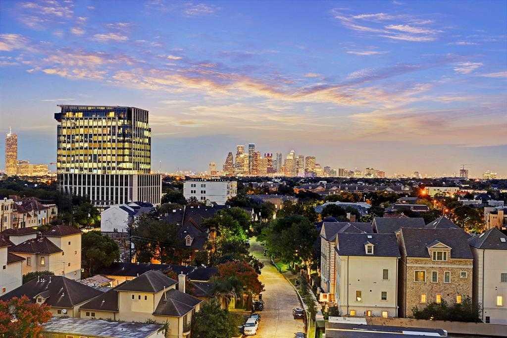$3,295,000 - 3Br/4Ba -  for Sale in Huntingdon Condo, Houston