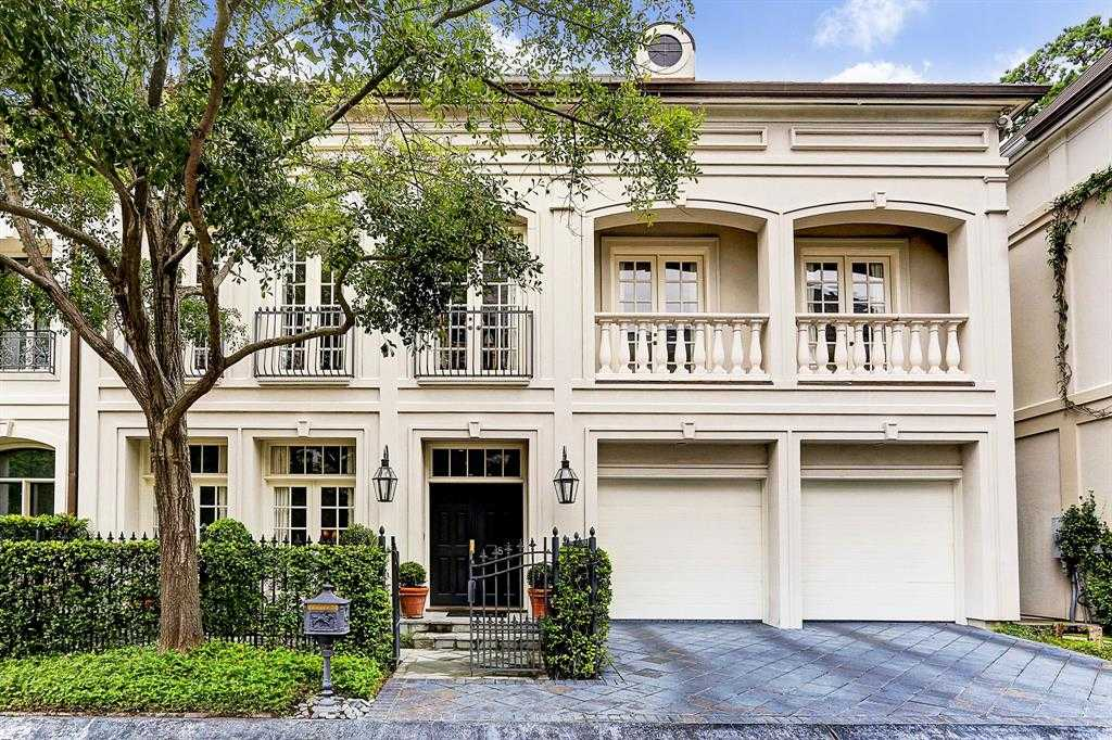 $1,980,000 - 4Br/7Ba -  for Sale in Eaton Square, Houston