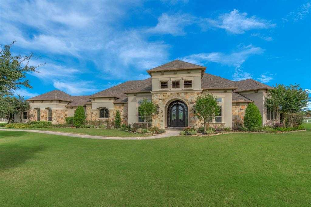 $2,124,000 - 5Br/6Ba -  for Sale in Saddle Ridge Estates, Cypress